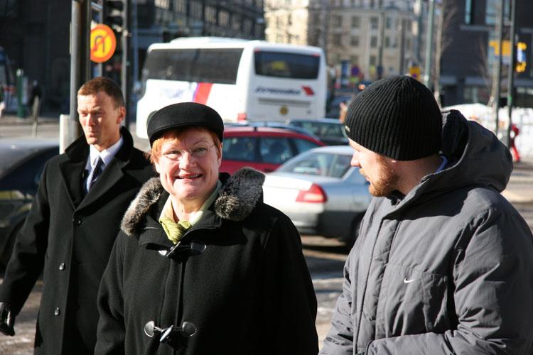 Kahden euron kampanja 7.-12.3.2005