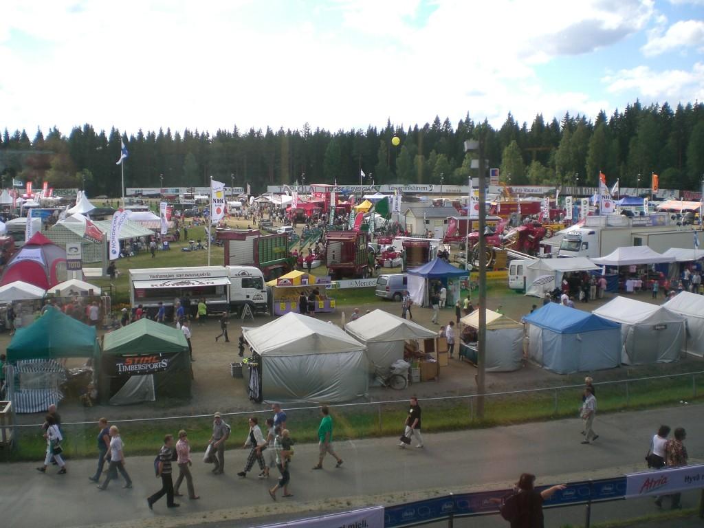 Kesäkiertue 2010