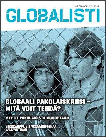 Globalisti 1/2017