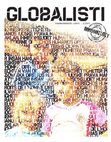 Globalisti 1/2013