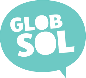 Globsol-tapahtuman logo