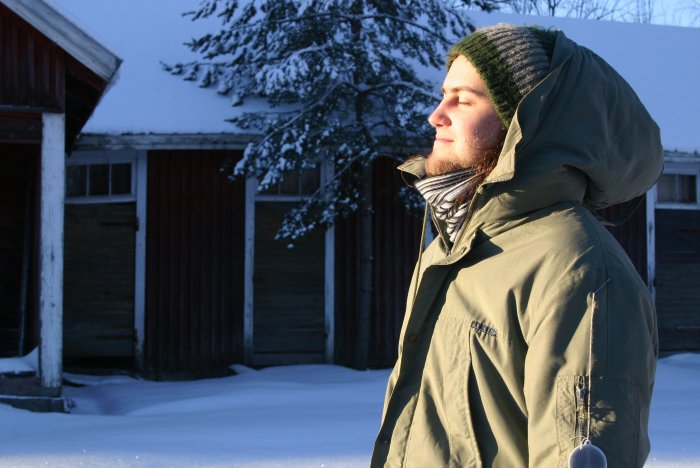 Parkanon Changemaker-viikonloppu 19.-21.1.2007
