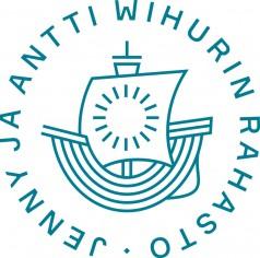 Jenny ja Antti Wihurin rahaston logo