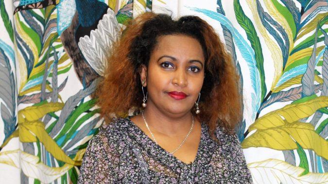 Solomie Teshome