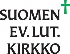 Suomen evlut. kirkon logo
