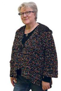 Ulla Sarasalmi