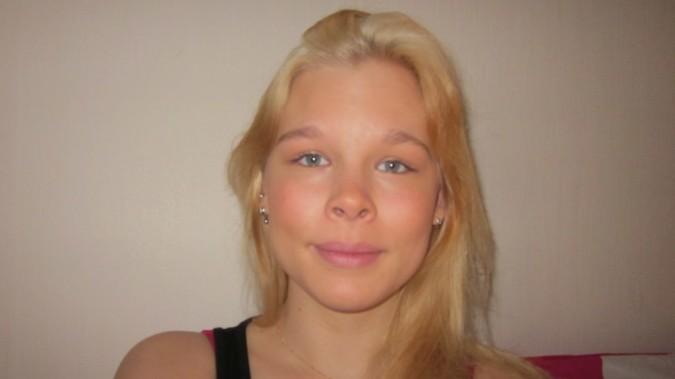 Changemaker-aktiivi Emmelina Tuppurainen