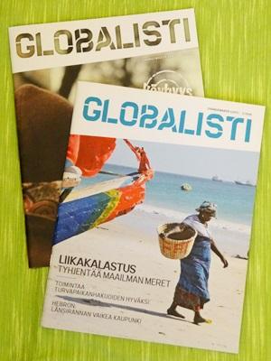 Globalistit 2016