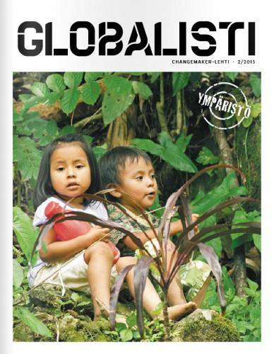 Globalisti 2/2013
