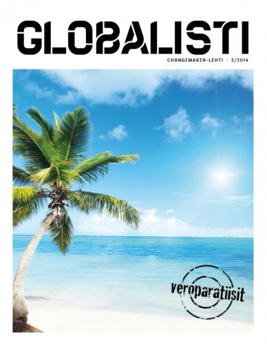 Globalisti-lehti 2/2014