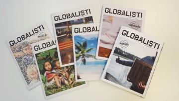 Globalisti-lehdet 2013-2015