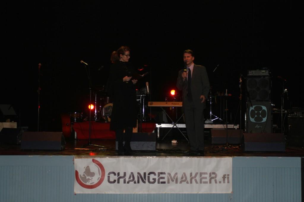 Changemaker 5 v.