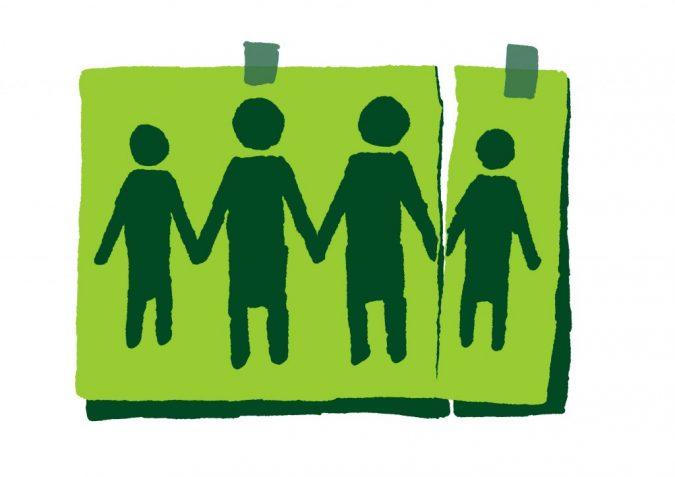Reach Out -hankkeen logo