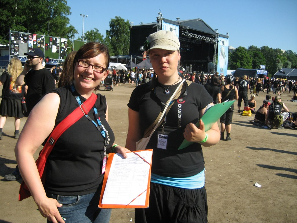 Kesäkiertue 2009